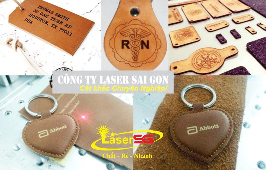 Laser Sài Gòn - Địa chỉ uy tín khắc laser giá rẻ TPHCM